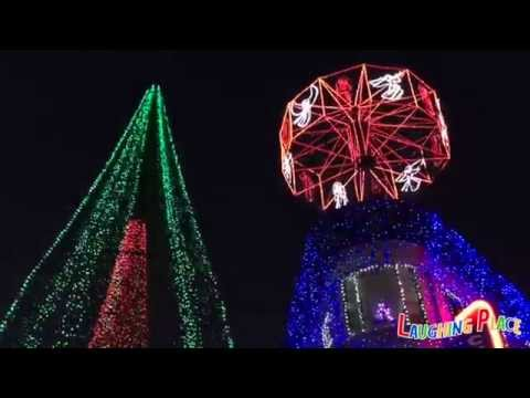 The Osborne Family Spectacle of Dancing Lights Final Season