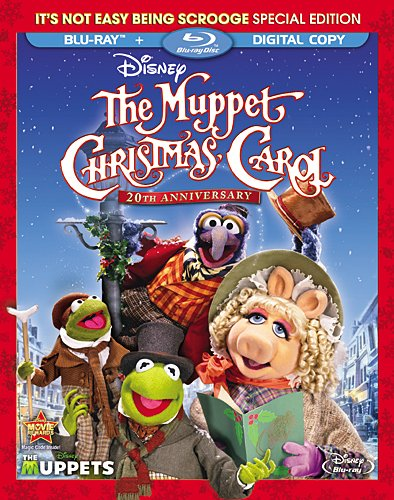 A Christmas Carol: The Best Choice for a Family Movie Night