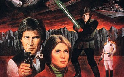 Star Wars: The Thrawn Trilogy — A Look Back at the Original Episode VII