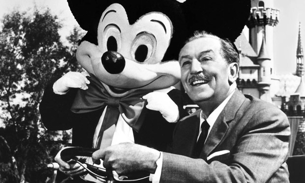 How Well Do You Know Walt Disney? Take the Quiz and Find Out.