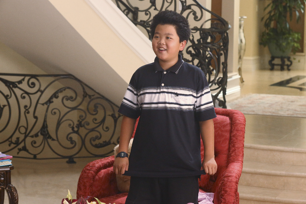 Fresh Off the Boat Partners with Panda Express