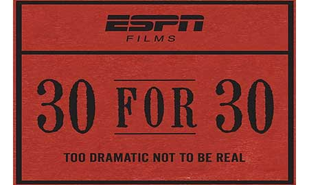 The E-Ticket Life: 30 for 30