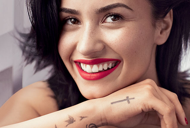 Demi Lovato Reveals What Disney Asked Her to Change About Her Appearence