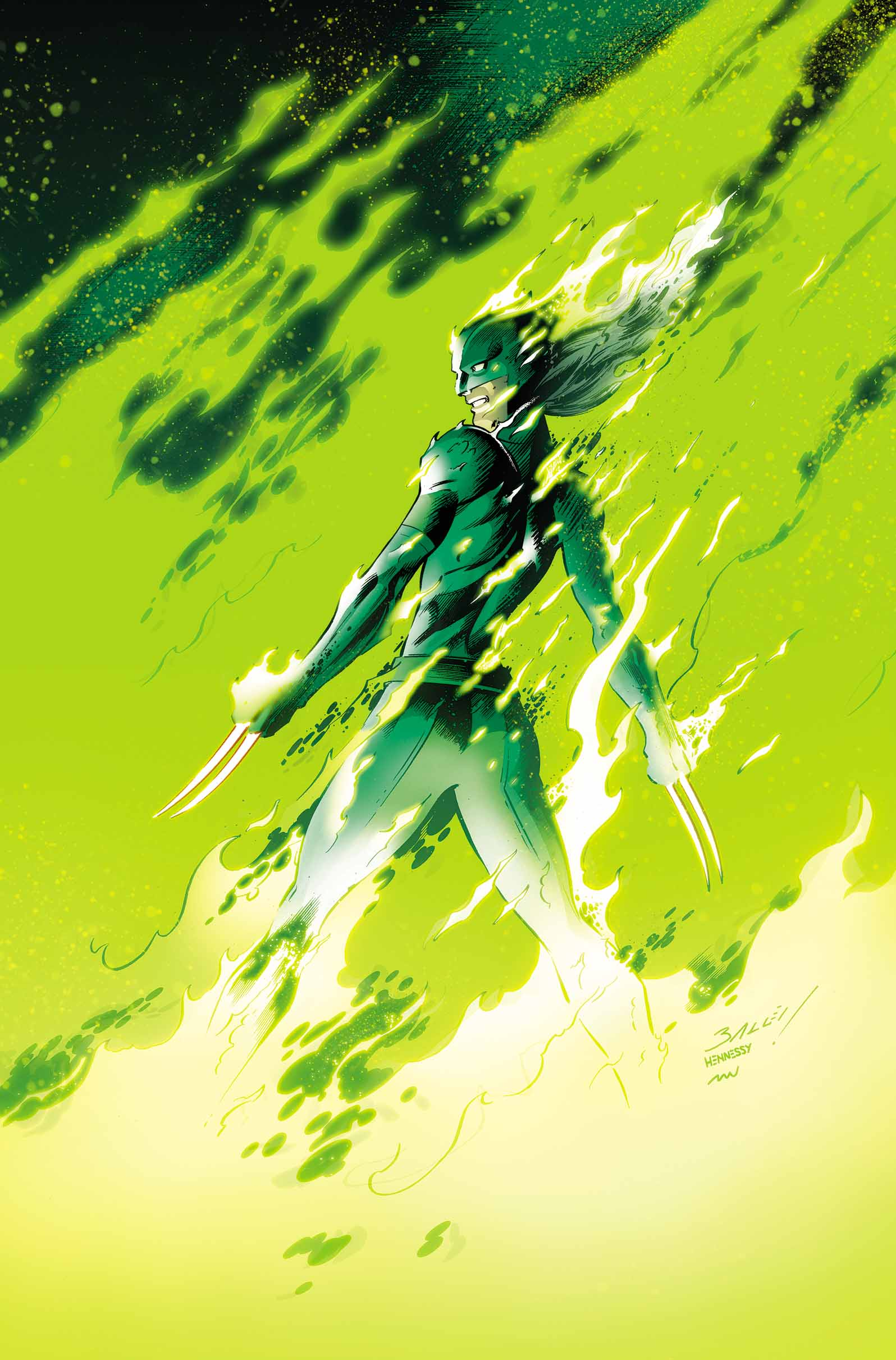 First Look at All-New X-Men #4