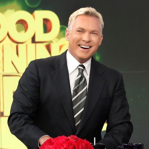 Sam Champion Returning to Good Morning America