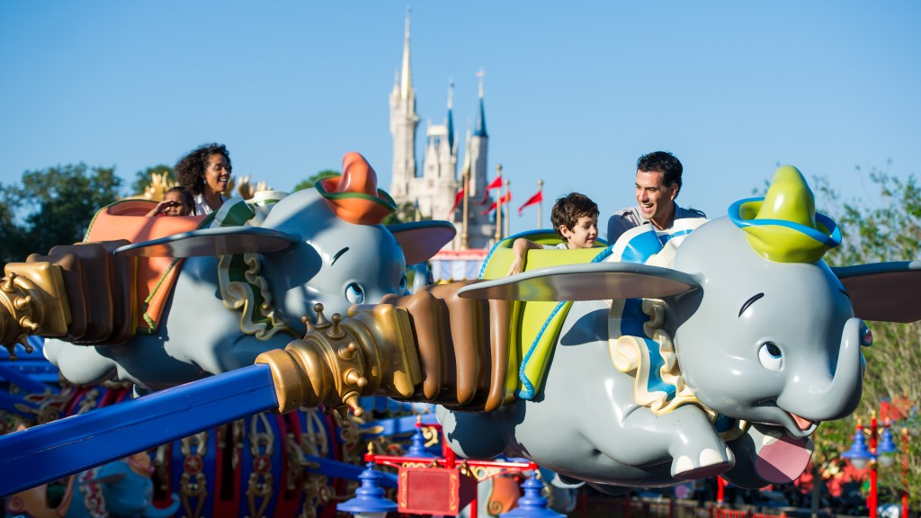 New Walt Disney World Vacation Offer Includes a Free Meal