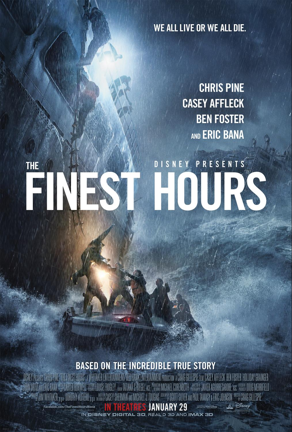 Review: The Finest Hours