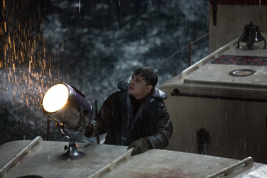 Disney Screens The Finest Hours for American Heroes