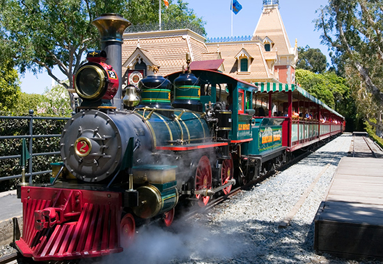 Disneyland Reveals Limited-Time Experiences Tied to Refurbishments