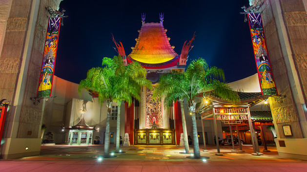 The E-Ticket Life: Why The Great Movie Ride is the Only Park Icon We Need