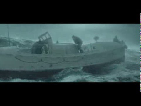 New The Finest Hours Clips Released