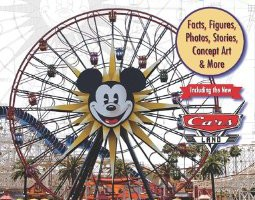 Book Review: Get a Closer Look at DCA with the Imagineering Field Guide to Disney California Adventure