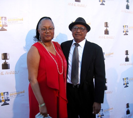 Animation's Biggest Night: A Recap of the 43rd Annual Annie Awards