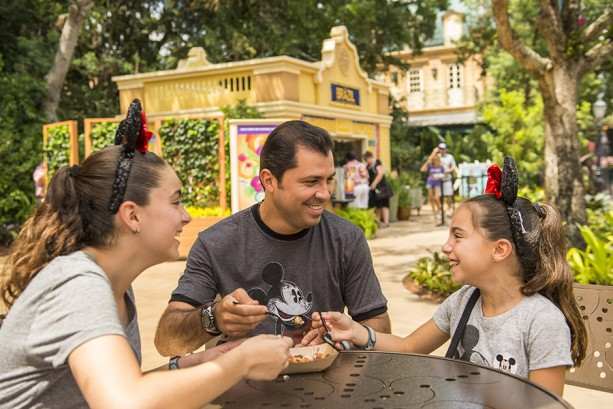 Epcot Sets Extended Dates for 2016 International Food & Wine Festival