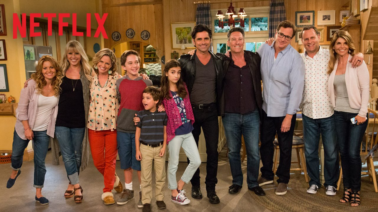 "Fuller House is ""Everywhere You Look,"" So What Should Be Next?"