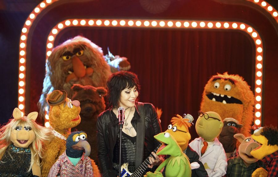 Review - The Muppets Retooled