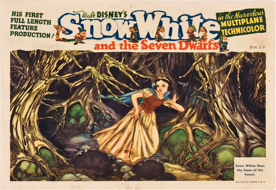 Constant and True: Why Snow White and the Seven Dwarfs is a Perennial Classic