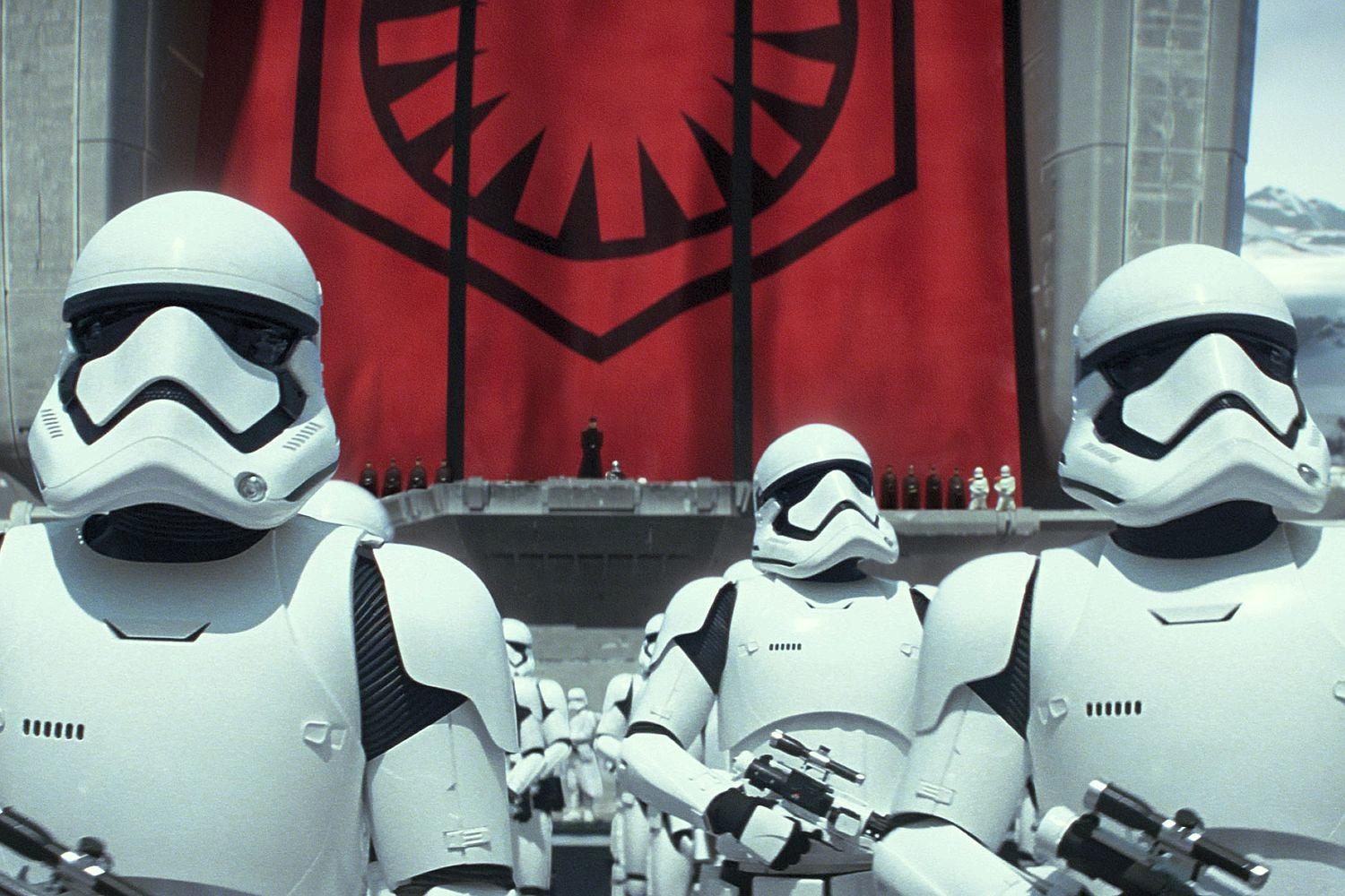 Disney Begins Planning Another Five Star Wars Features