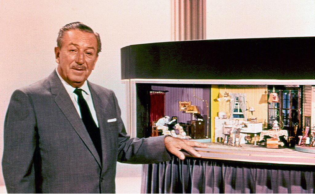Quiz: How Well Do You Know the Carousel of Progress