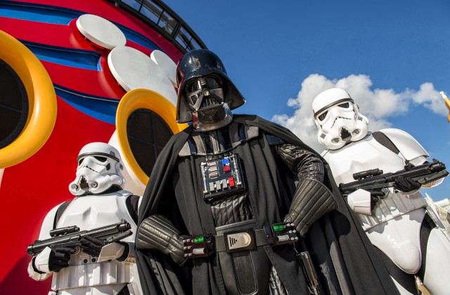 Star Wars Day at Sea Expands in 2017