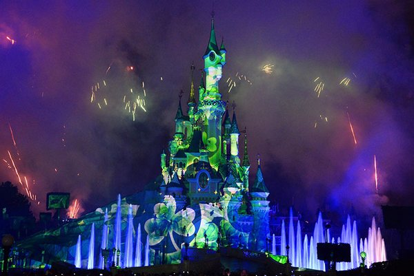 Most Memorable Official Disney Tweets - March 17, 2016 - Happy St. Patrick's Day
