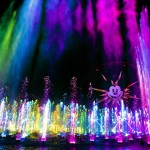 World of Color FastPass Distribution Location Moving in Disney California Adventure
