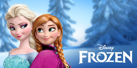 Freefrom Hosting Frozen Themed Programming Event