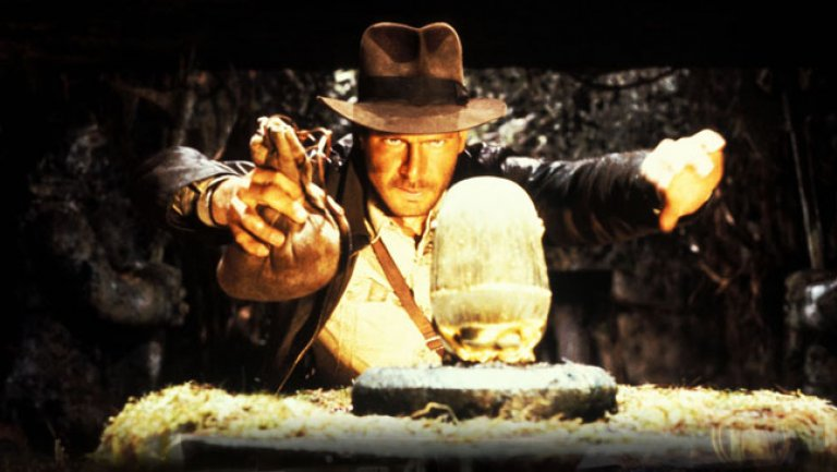 """Jurassic Park"" Screenwriter Hired to Pen Indiana Jones 5"
