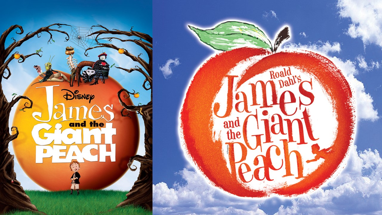 Disney's Next Broadway Venture Needs To Be Just Peachy