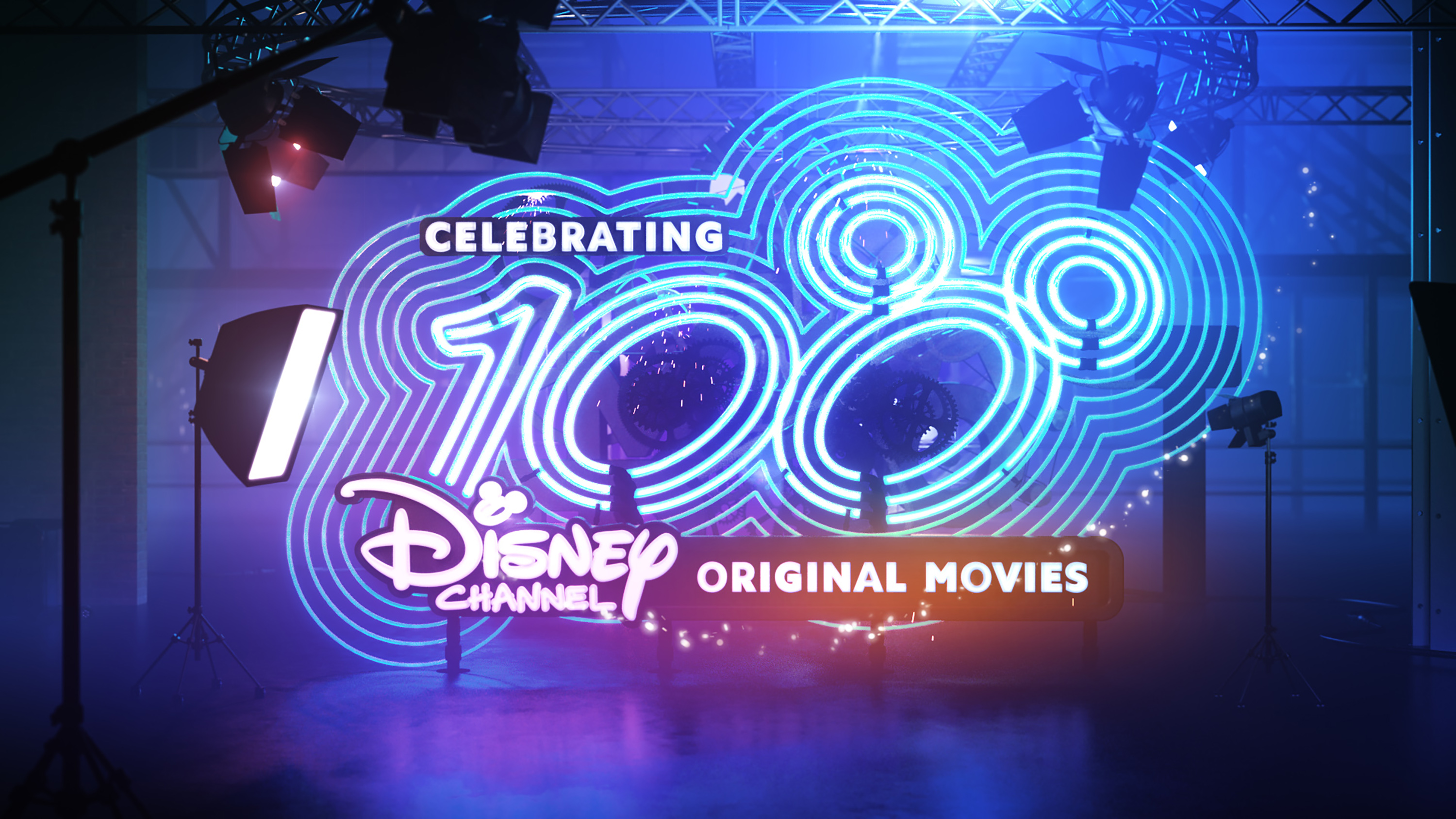 Disney Channel Airing Every DCOM as Part of Celebration