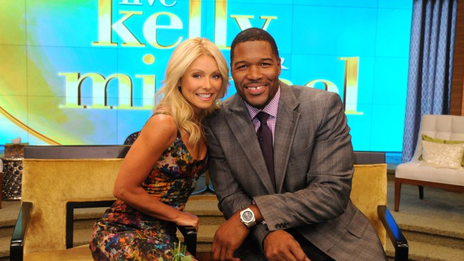 "Ripa Won't Return to ""Live!' Until Tuesday ""At the Earliest"""