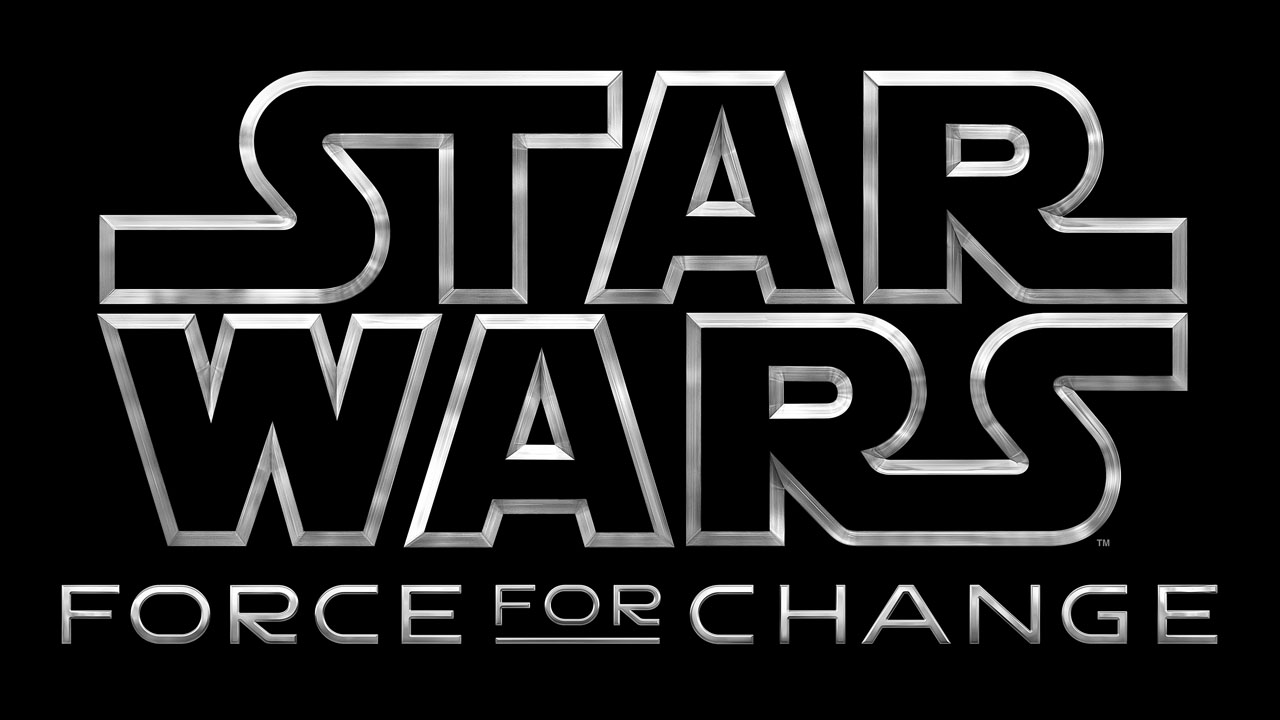 """Disney Parks to Sell """"Rogue One"""" T-Shirts to Benefit UNICEF"""