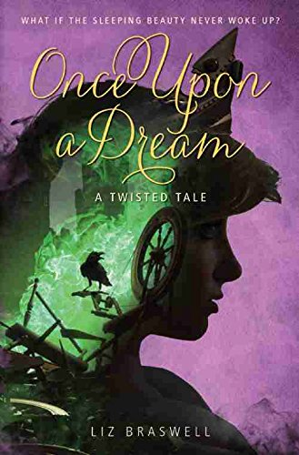Book Review - Once Upon a Dream: A Twisted Tale