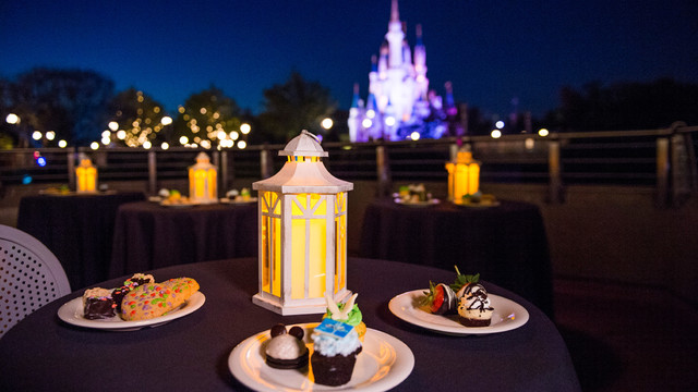 Wishes Fireworks Dessert Parties to Expand with Same-Day Reservations