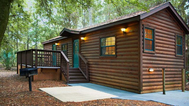 The Top 5 Reasons Fort Wilderness is the Best Resort at Walt Disney World