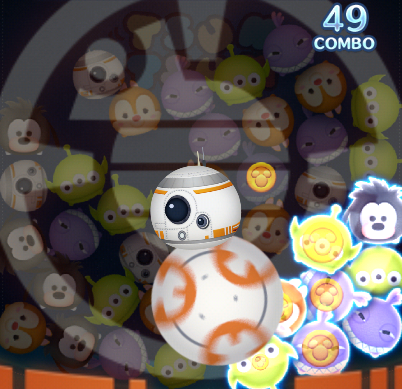 Tsum Tsum Life: Games from a Galaxy Far, Far Away