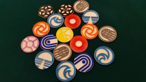 Classic Epcot Fans: You'll Love These New Coasters