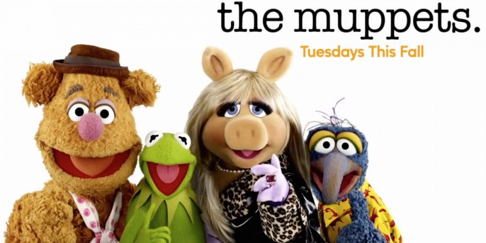 ABC Cancels The Muppets After Only One Season