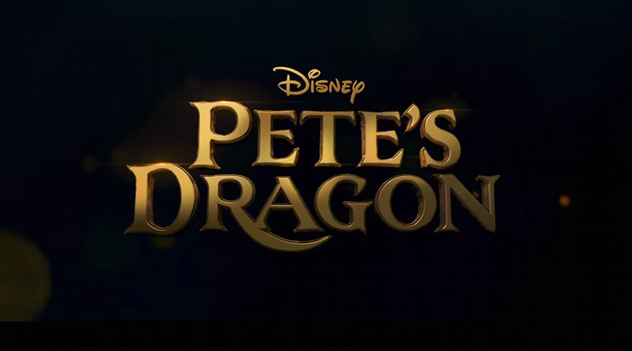 Pete's Dragon Sneak Peek Coming to Disney Parks