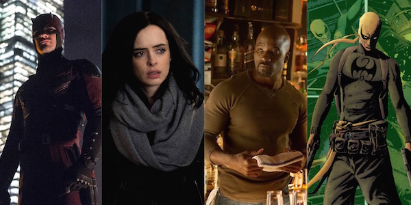 Marvel Television to Once Again Host Panels at San Diego Comic-Con
