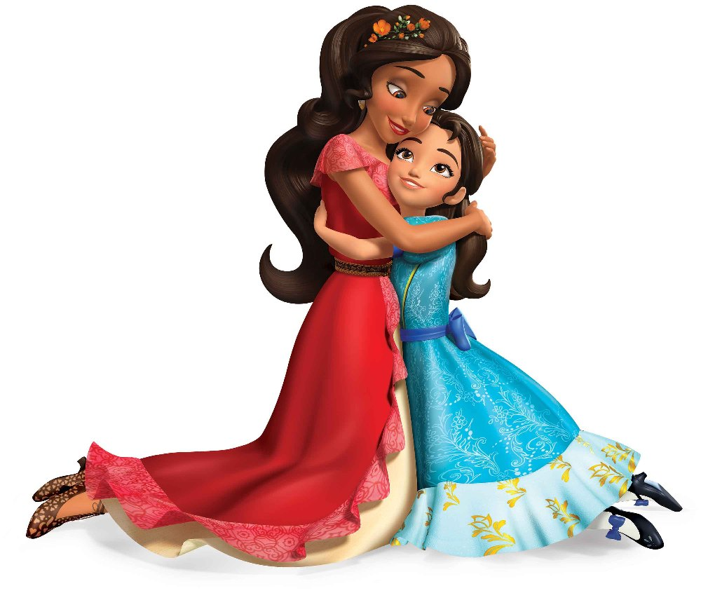 Disney Channel's Princess Elena of Avalor Set to Debut on Friday, July 22