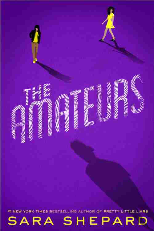Disney Launches Freeform Imprint with The Amateurs from the Author of Pretty Little Liars