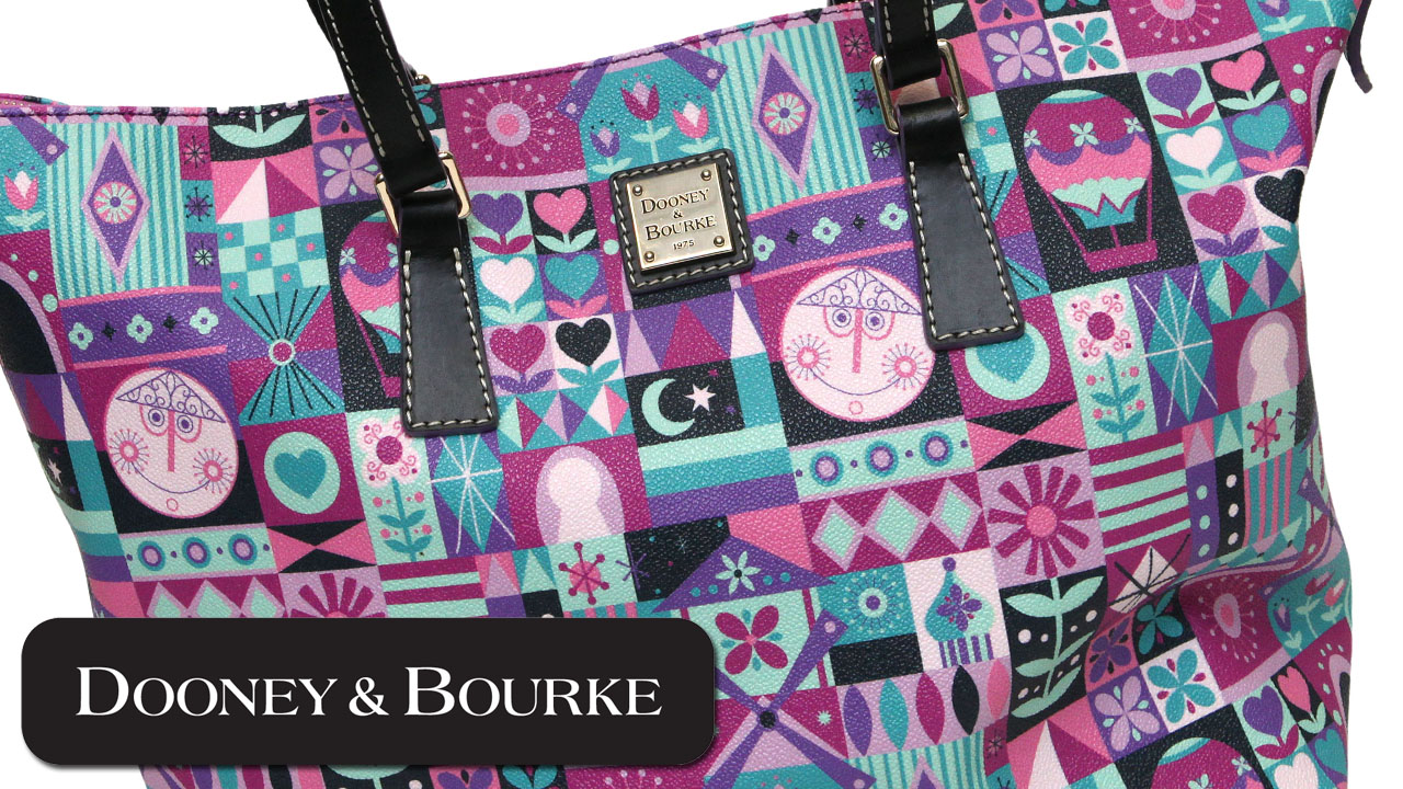 Disney Springs to Host Dooney & Burke Summer Line Release Party
