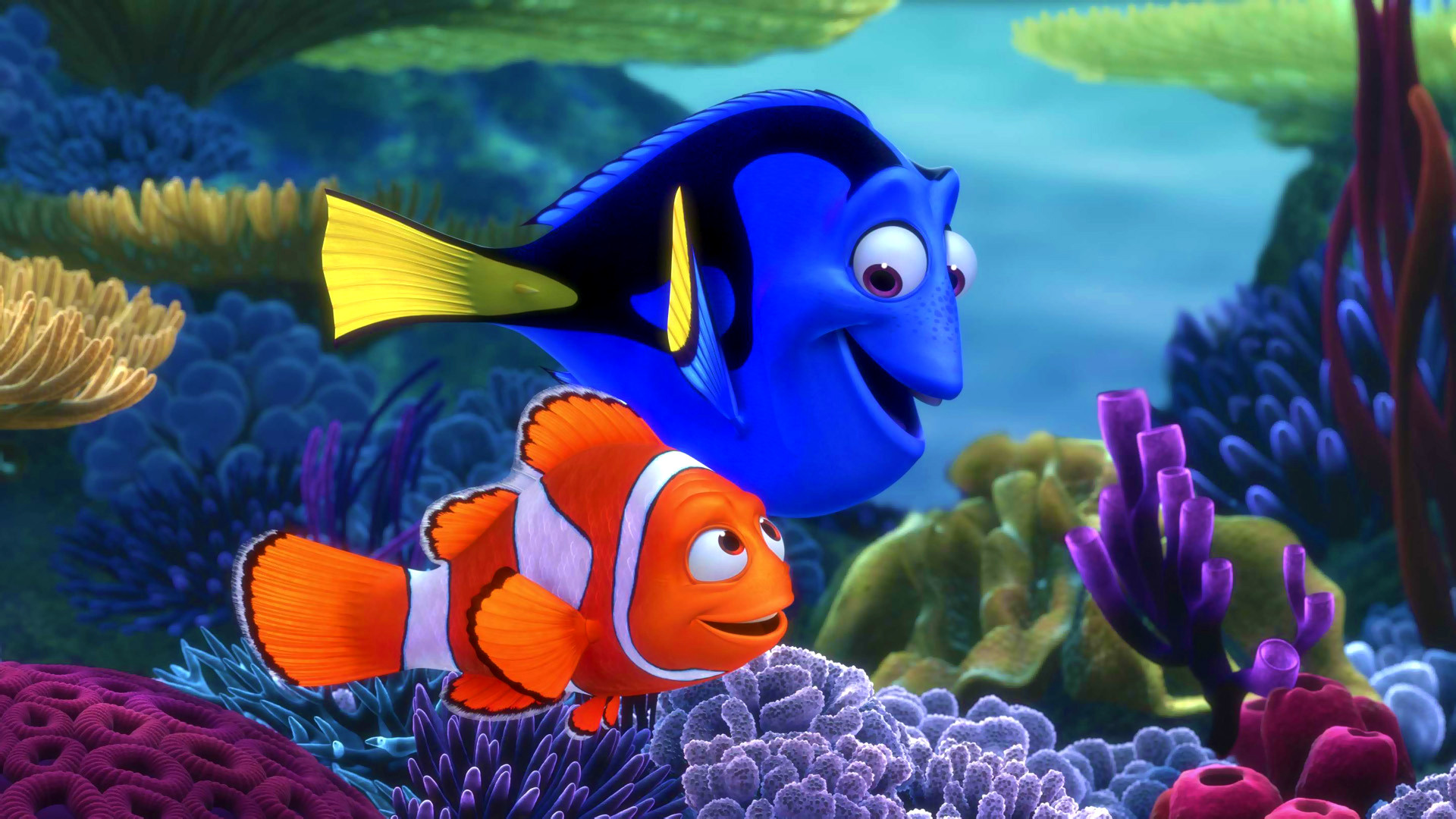 Was Finding Nemo Bad For Clownfish? Will Finding Dory Be The Same?