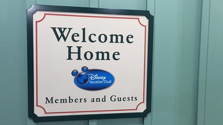 DVC Member Upset with New Rules Buys Exec's Name as Web Domain to Post Open Letter