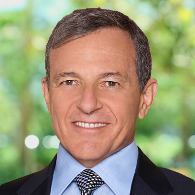 Bob Iger Discusses Politics, Indiana Jones Future, and Ike Perlmutter in Interview