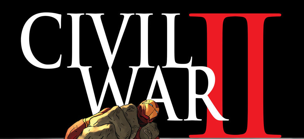 """Marvel's """"Civil War II"""" Issue #3: Recap and Review"""