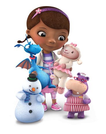 Disney Responds to Cancellation Concerns with Update on Doc McStuffins