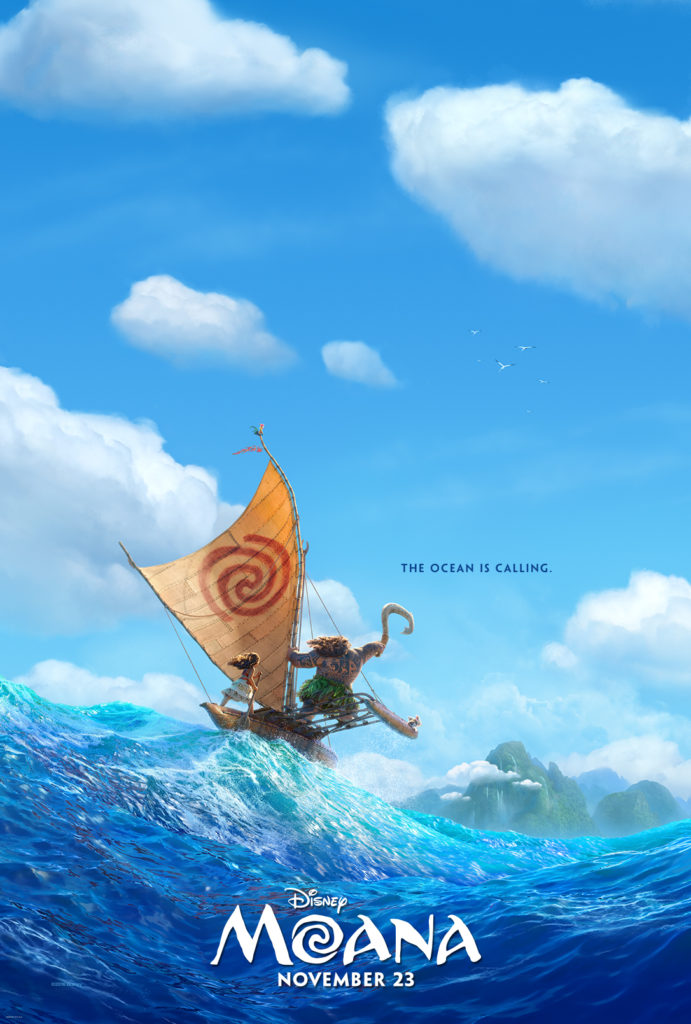 Moana575f024d56a90 Movie Poster