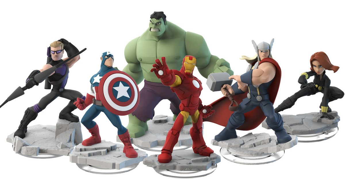 Disney Infinity Announces End of Community and Online Features